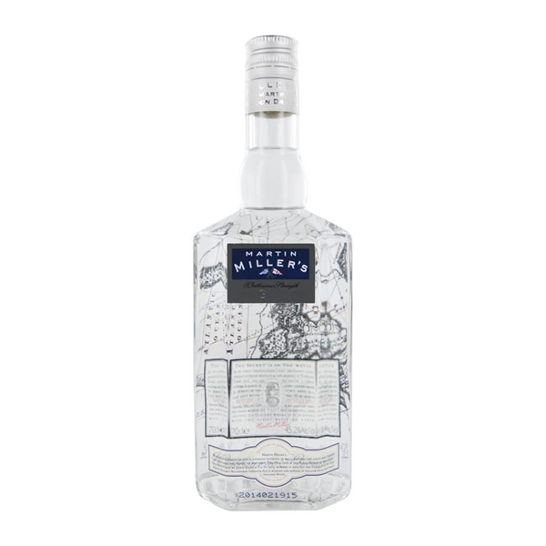 Picture of Millers Westbourne Strength, 70cl