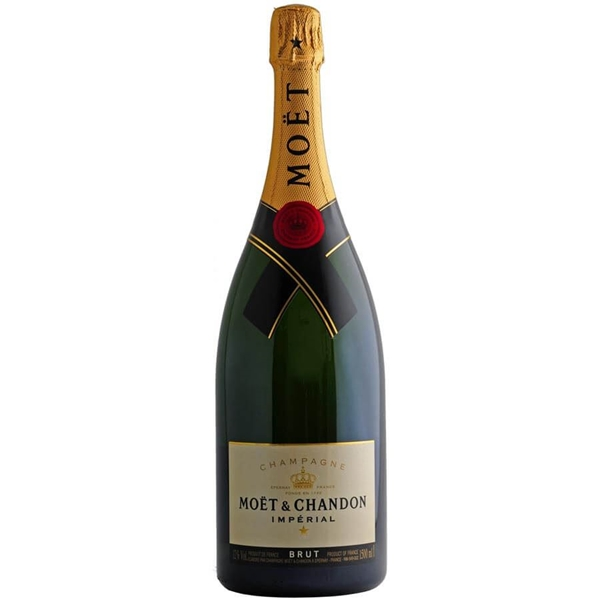 Picture of Moet & Chandon Imperial NV, 1.5L