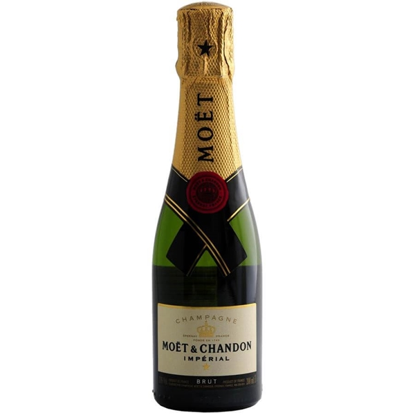 Picture of Moet & Chandon Imperial NV, 20cl