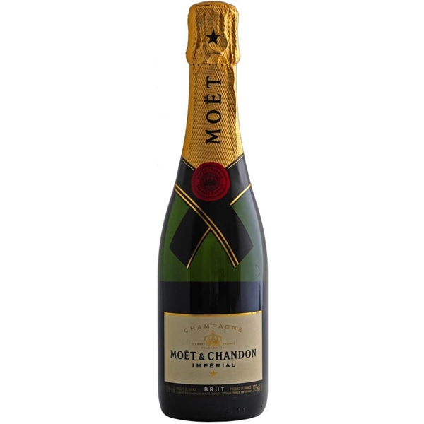 Picture of Moet & Chandon Imperial NV, 37.5cl