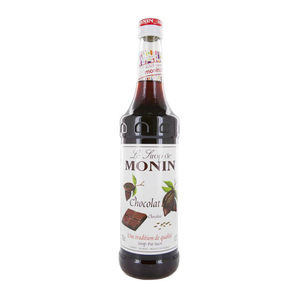 Picture of Monin Chocolate Syrup, 70cl