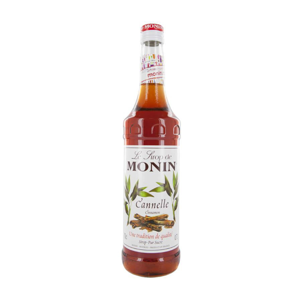 Picture of Monin Cinnamon  Syrup , 70cl