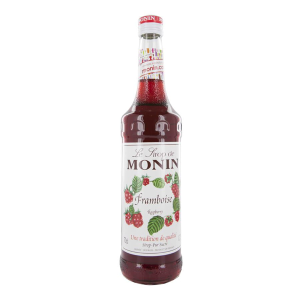 Picture of Monin Framboise Syrup , 70cl
