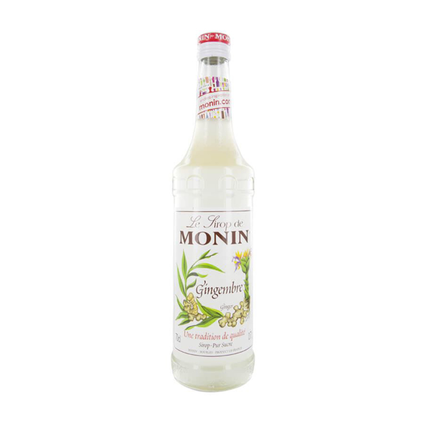 Picture of Monin Ginger Syrup , 70cl