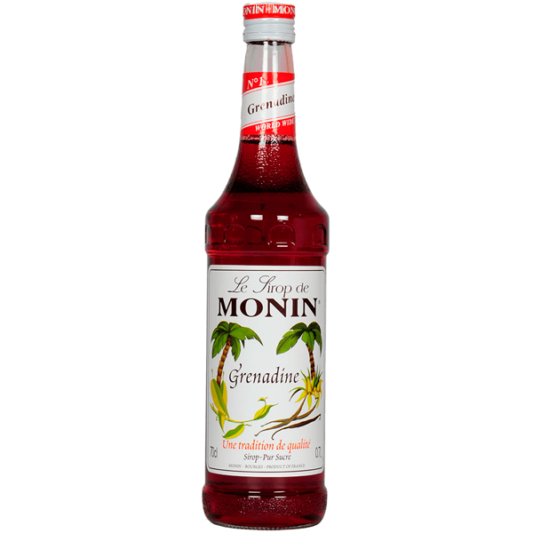 Picture of Monin Grenadine Syrup , 70cl