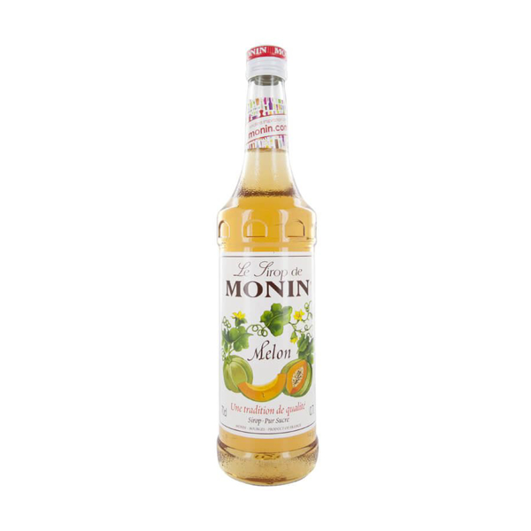 Picture of Monin Melon Syrup , 70cl
