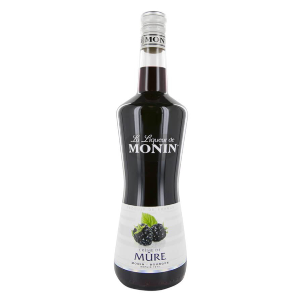 Picture of Monin Mure, 70cl