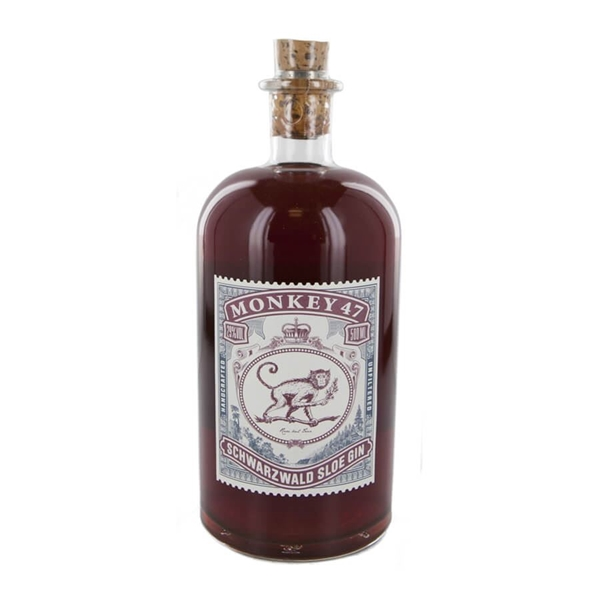 Picture of Monkey 47 Sloe, 50cl