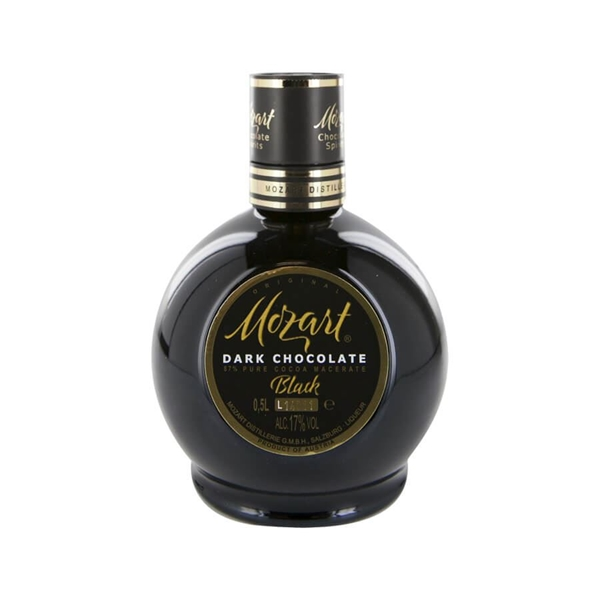 Picture of Mozart Black, 50cl