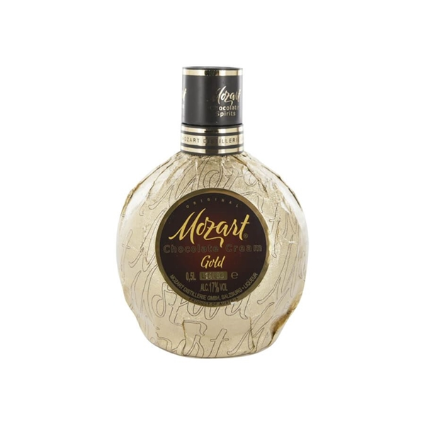 Picture of Mozart Original Gold, 50cl