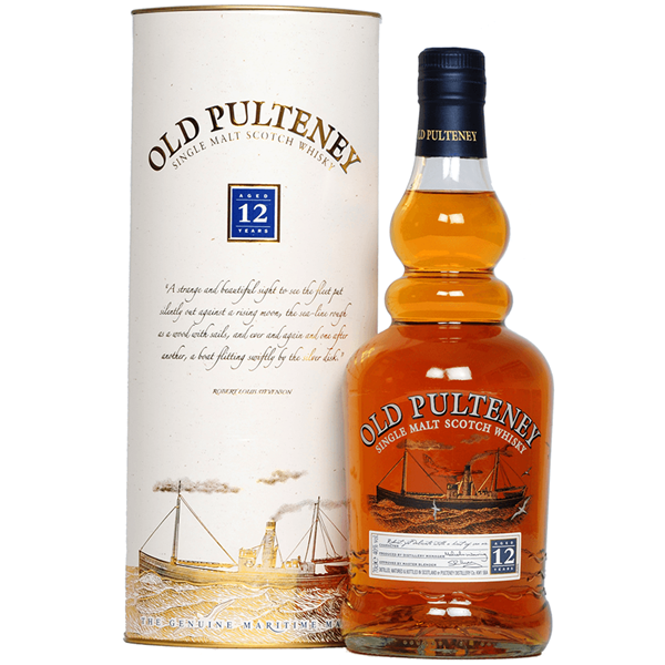 Picture of Old Pulteney 12yr, 70cl