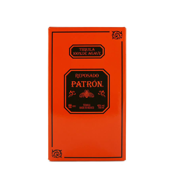 Picture of Patron Reposado, 70cl