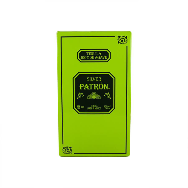 Picture of Patron Silver , 70cl