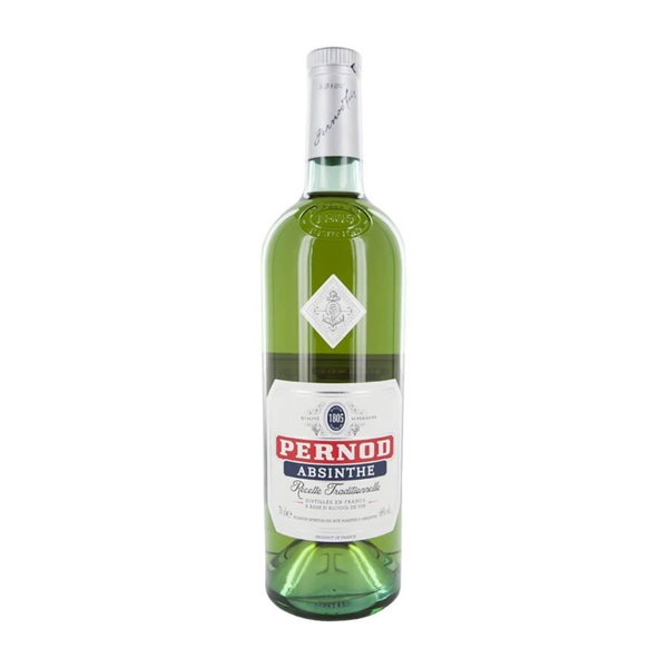 Picture of Pernod Absinthe, 70cl