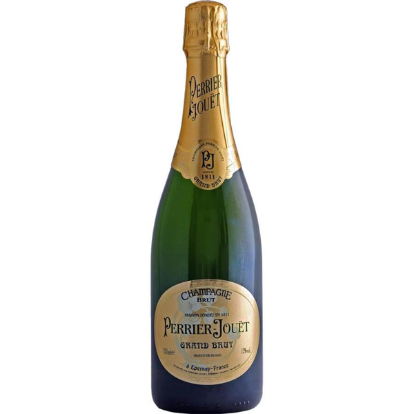 Picture of Perrier-Jouet Grand Brut NV, 75cl