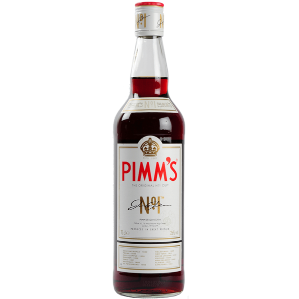 Picture of Pimms No.1, 70cl