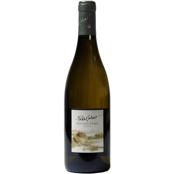 Picture of Pouilly Fume Pascal Jolivet, 75cl