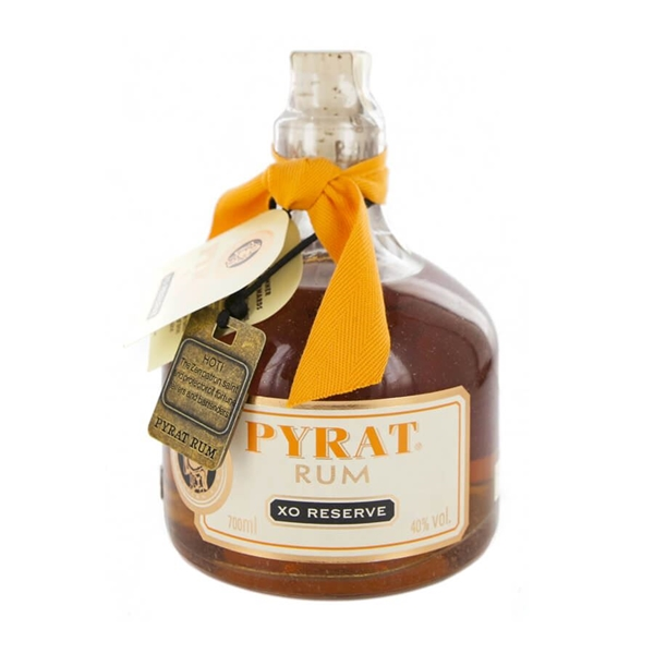 Picture of Pyrat XO, 70cl