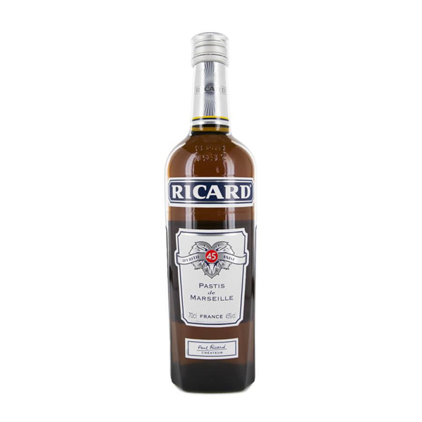 Picture of Ricard Pastis , 70cl