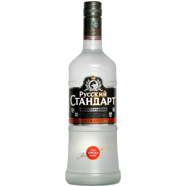 Picture of Russian Standard, 70cl