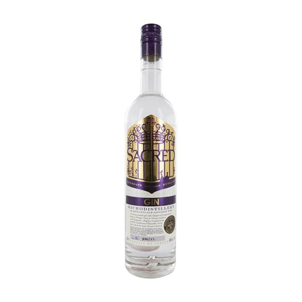 Picture of Sacred Highgate Gin , 70cl