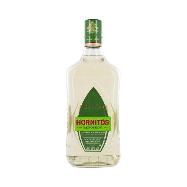 Picture of Sauza Hornitos Reposado, 70cl
