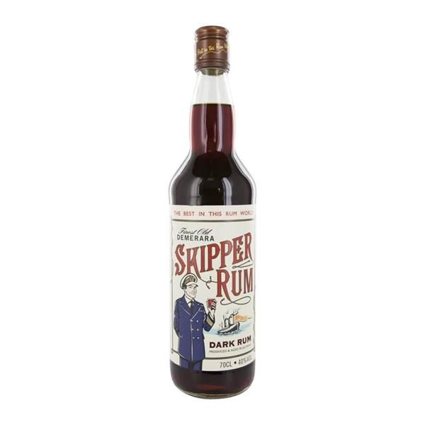Picture of Skipper Rum, 70cl