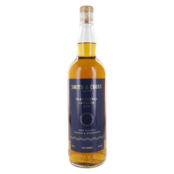 Picture of Smith & Cross Overproof Rum, 70cl