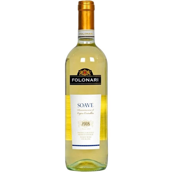 Picture of Soave Folonari, 75cl