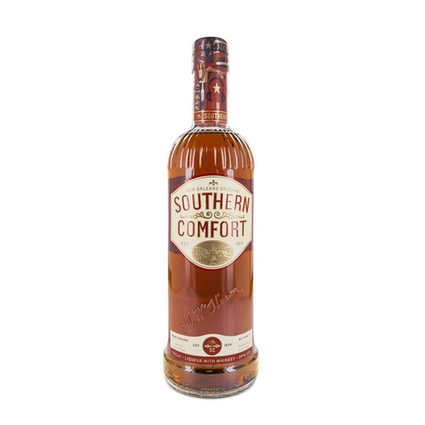 Picture of Southern Comfort, 70cl