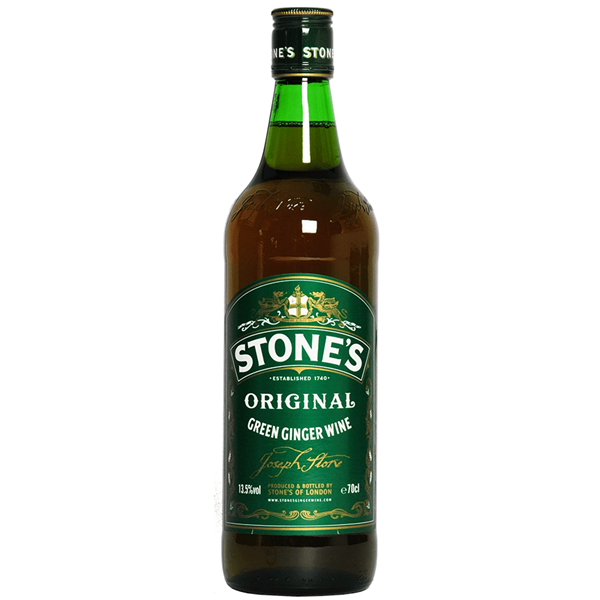 Picture of Stones Ginger Wine, 70cl