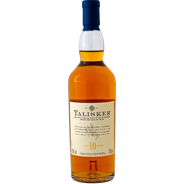 Picture of Talisker 10yr, 20cl