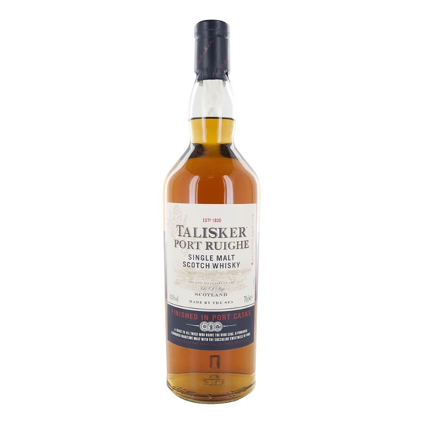 Picture of Talisker Port Ruighe, 70cl