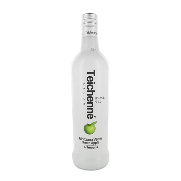 Picture of Teichenne Green Apple, 70cl