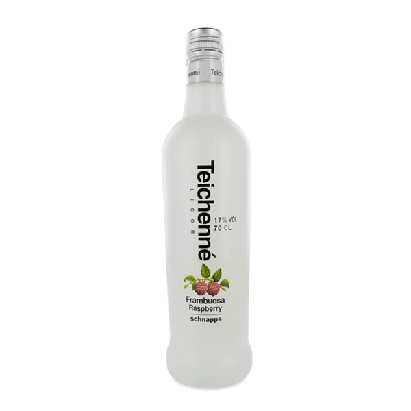 Picture of Teichenne Raspberry, 70cl