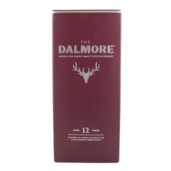 Picture of The Dalmore 12yr, 70cl
