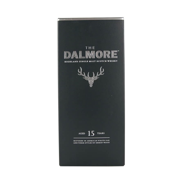 Picture of The Dalmore 15yr, 70cl