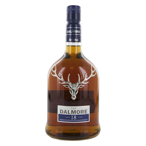 Picture of The Dalmore 18yr, 70cl