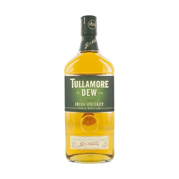 Picture of Tullamore Dew, 70cl