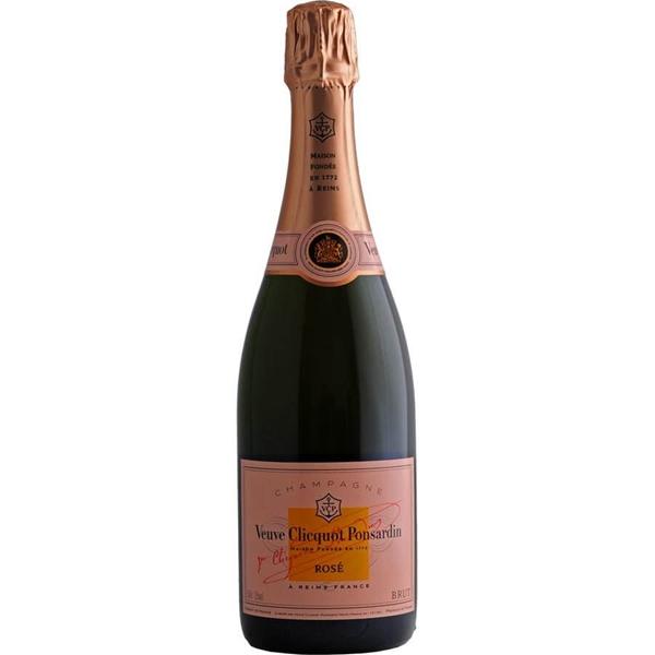 Picture of Veuve Clicquot Rosé NV, 75cl