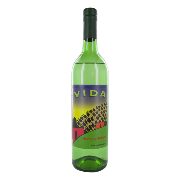 Picture of Vida Mezcal del Maguey, 70cl
