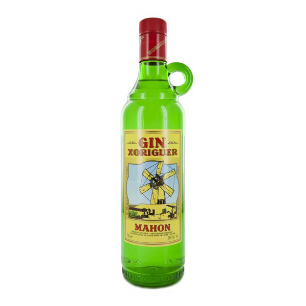 Picture of Mahon Xoriguer Gin, 70cl