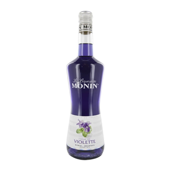 Picture of Monin Violette Liqueur, 70cl