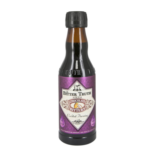 Picture of Bitter Truth Spiced Chocolat Bitters, 200 ml