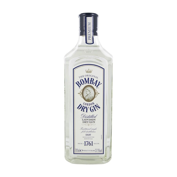 Picture of Bombay Dry, 70cl