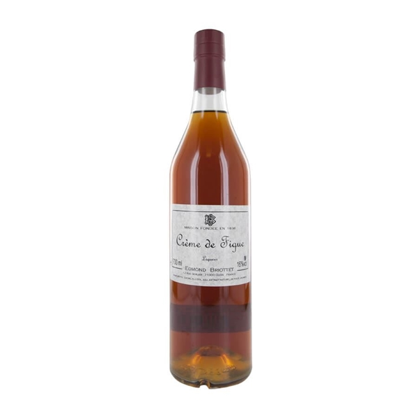 Picture of Briottet Figue , 70cl
