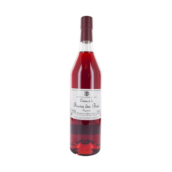 Picture of BriottetFraise, 70cl
