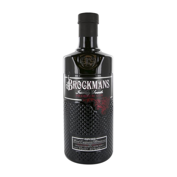Picture of Brockmans Gin, 70cl