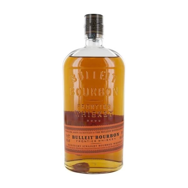 Picture of Bulleit Bourbon, 70cl