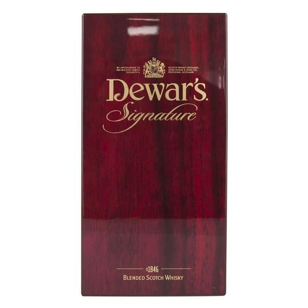 Picture of Dewars Signature, 70cl